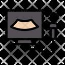 X Ray Machine Icon