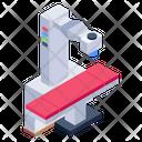 Radiology Machine X Ray Machine X Ray Scanner Icon