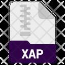 Xap file Icon