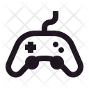 Xbox Console Playstation Icon