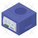 Video Game Playstation Game Console Icon