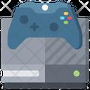 Xbox One Console Icon