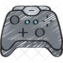 Xbox Controller Console Icon