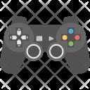 Joystick Game Console Icon