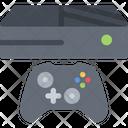 Xbox One Icon Vector Icon