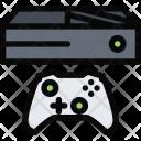 Xbox One Games Icon