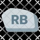Xbox rb Icon