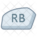 Xbox rb button Icon