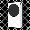 Xbox Series S Tech Electronic Icon