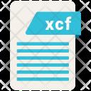 Xcf File Icon