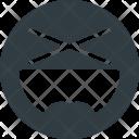 Xd Emoji Face Icon