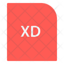 Xd Extension File Icon