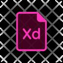 Xd file Icon
