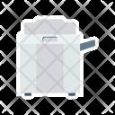 Xerox Printer Copy Icon