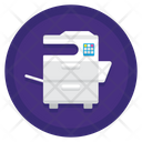 Photocopy Machine Icon