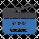 Photocopy Printer Scanner Icon