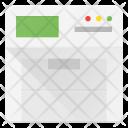 Xerox Machine Photo Icon