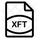Xft File Icon