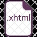 Xhtml Icon