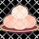 Food Dumpling Xiaolongbao Icon