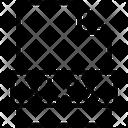 Xlsx Icon