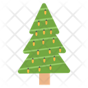 Christmas Tree Xmas Tree Pine Tree Icon