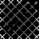 Xmas Tag Icon