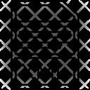 Extension File Xml Icon