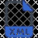 Xml Document File Icon