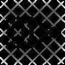 Xor Gate Logic Gates Icon