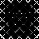 Xray X Ray Radiologist Icon
