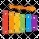 Child Instrument Music Icon