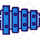 Xylophone Musical Instrument Instrument Icon