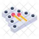 Music Instrument Xylophone Percussion Instrument Icon