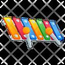 Xylophone Marimba Vibraphone Icon