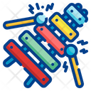 Xylophone Music Percussion Icon