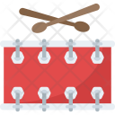 Xylophone Musical Instrument Icon
