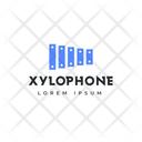 Xylophone Logo Icon