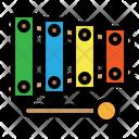 Xylophones Icon