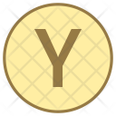 Y button Icon