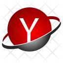 Y character Icon