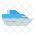 Yacht Luxury Ship Ship Icon