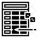Yahtzee Board Icon
