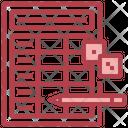 Yahtzee Dice Gaming Icon