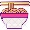 Myakisoba Yakisoba Noodles Icon