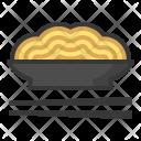 Noodle Soba Yakisoba Icon