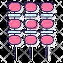 Myakitori Yakitori Satay Icon