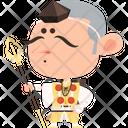 Yamabushi Icon