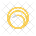 Yard Hosepipe Security Icon