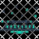 Yardage Icon